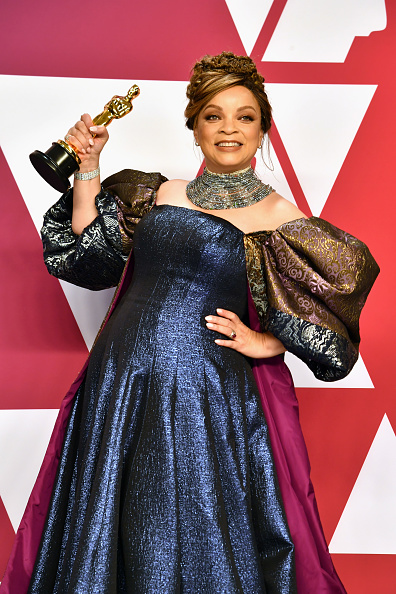 Ruth E. Carter's Picture